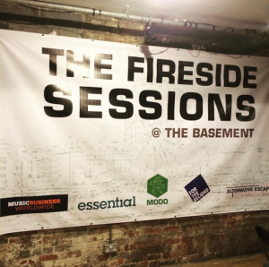 FiresideSessions
