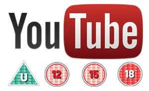 YouTubeAgeRating