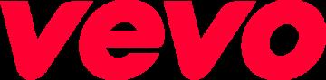Vevo logo 2013
